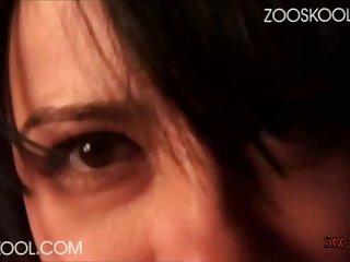 Animal x video -] ?????? -?????????? H Scene 13 (2)