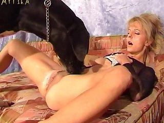 Lena Paul In Lena Loves Anal Animal Porn zoo xxx
