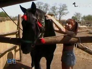 Lorliz Fucking Good! Bunda caballo De Mais
